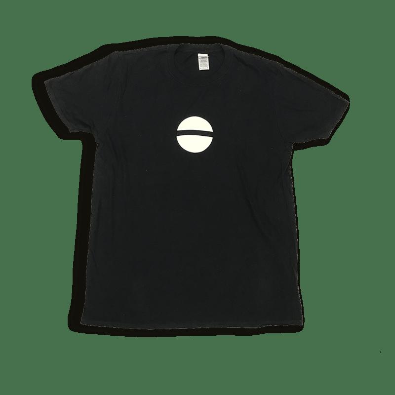 Buy Online Gary Numan - Glow In The Dark Replicas Sphere T-Shirt