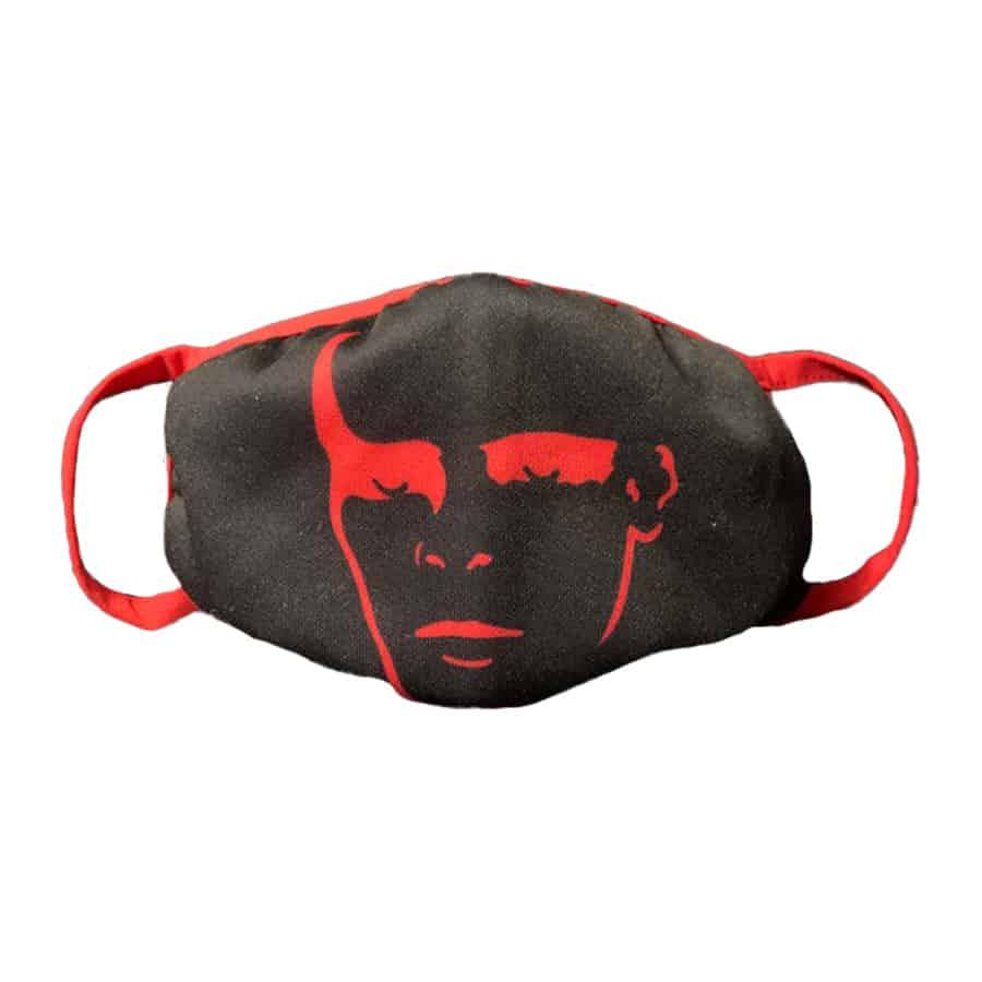 Buy Online Gary Numan - Face mask