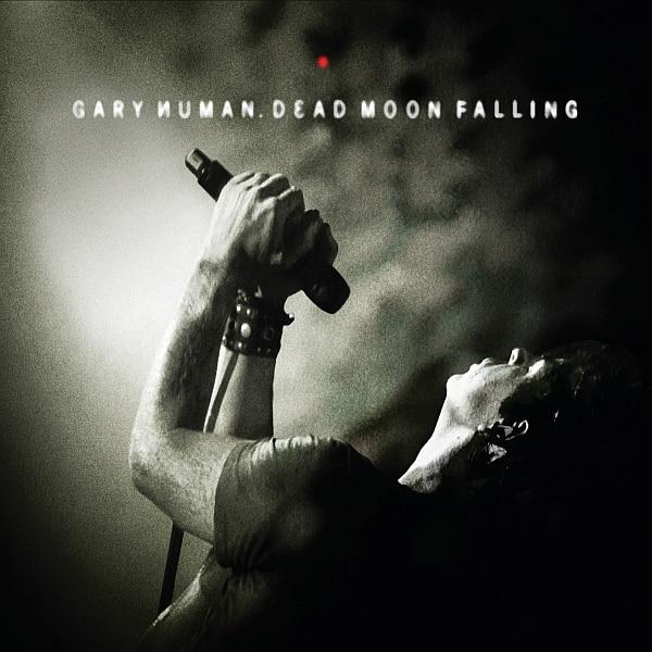 Buy Online Gary Numan - Dead Moon Falling