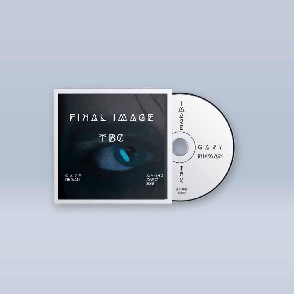 Buy Online Gary Numan - Standard CD