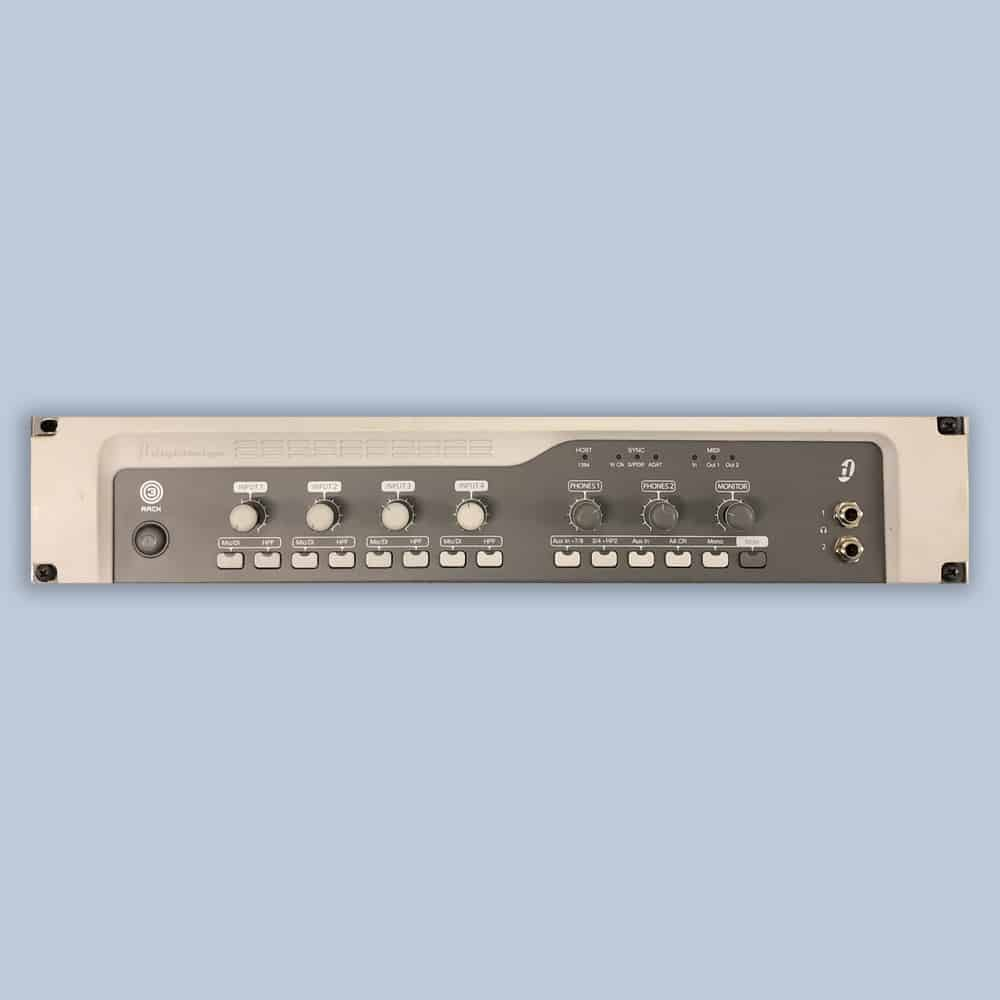 Digidesign 003 Rack (Audio Interface)