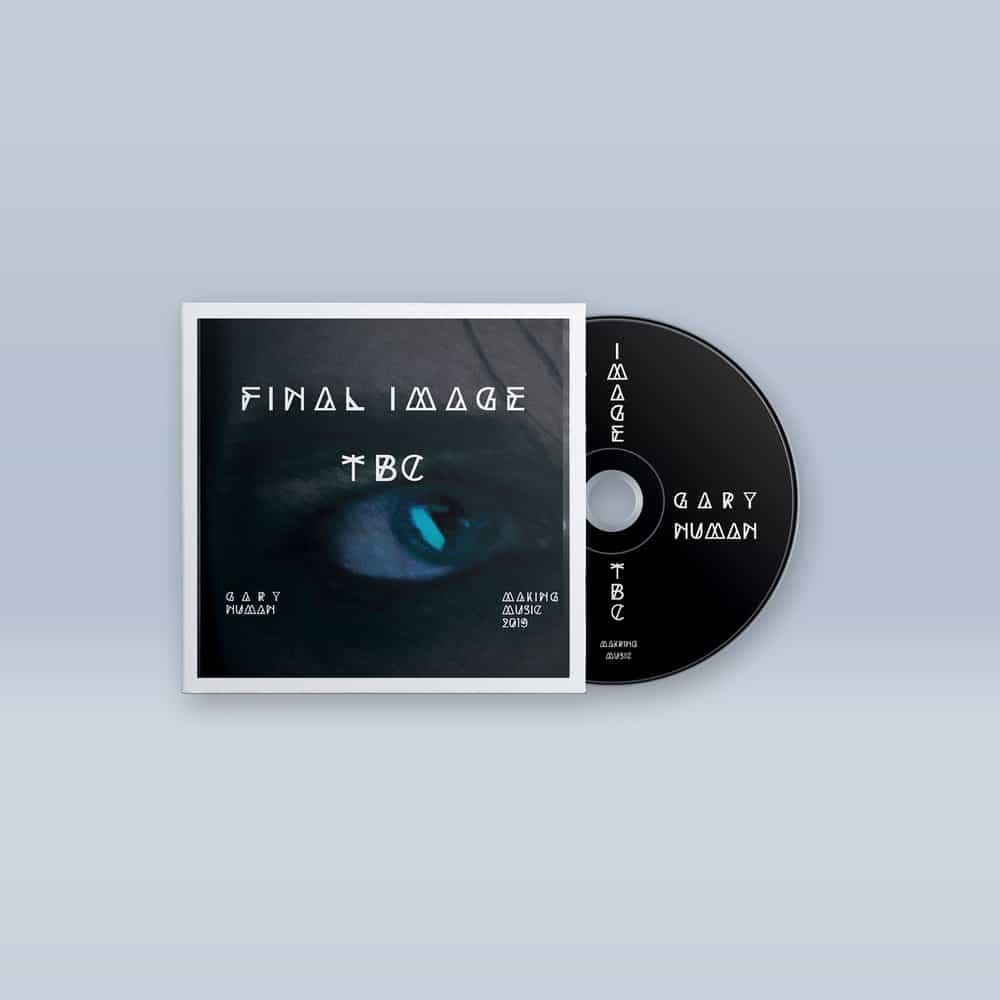 Buy Online Gary Numan - Signed Deluxe CD