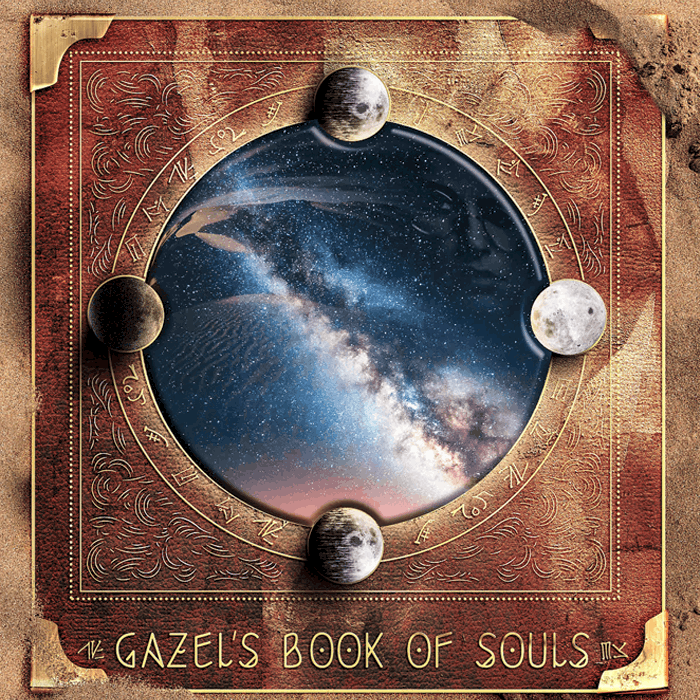 Buy Online Gazel - Gazel's Book of Souls