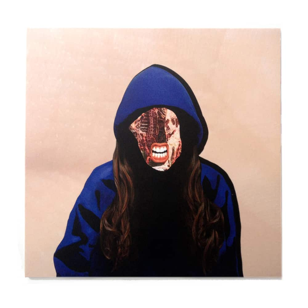Buy Online Gazelle Twin - Unflesh (Vinyl)