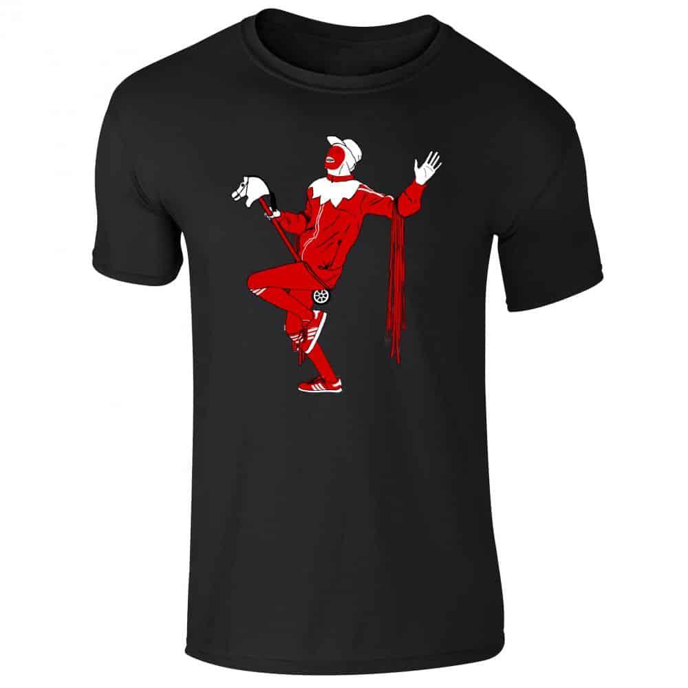 Buy Online Gazelle Twin - Hobby Horse Black T-Shirt