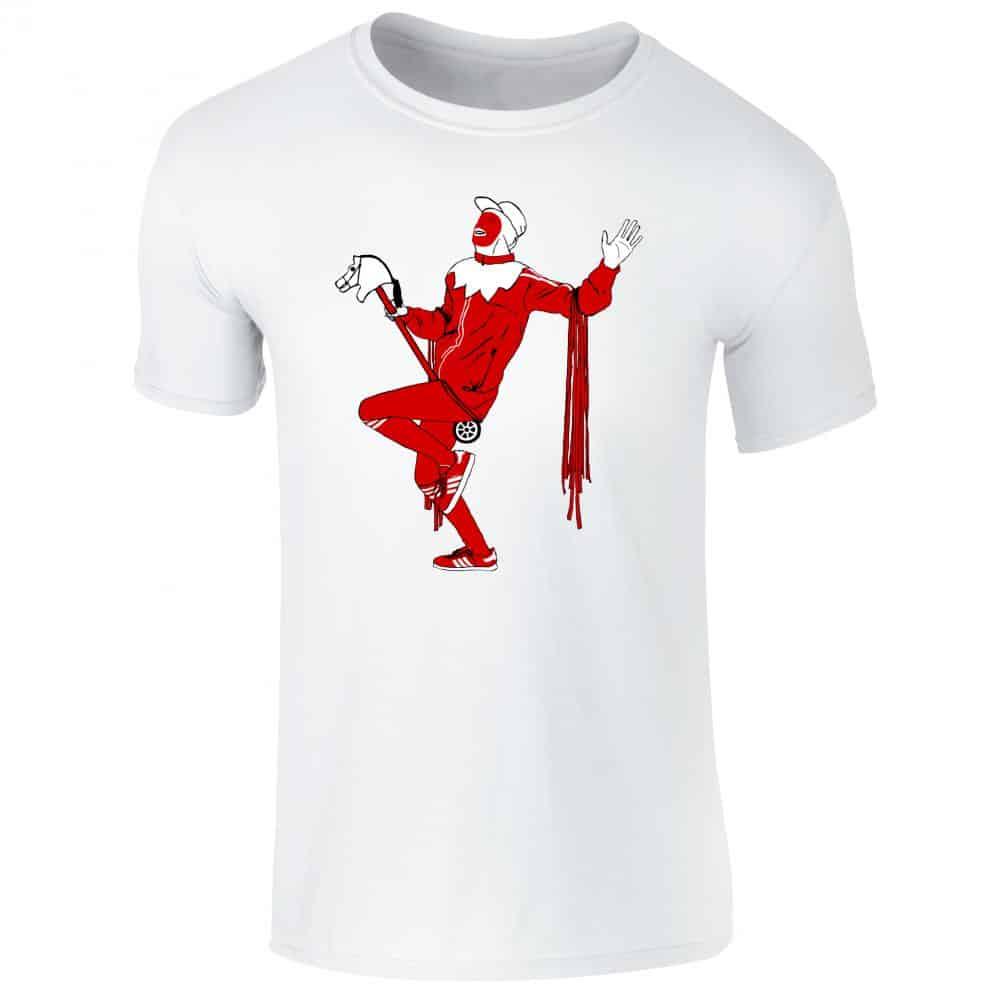 Buy Online Gazelle Twin - Hobby Horse White T-Shirt