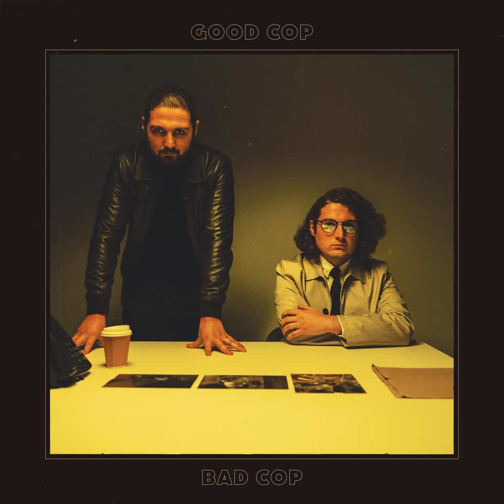 Buy Online Good Cop Bad Cop - Good Cop Bad Cop Digital Album