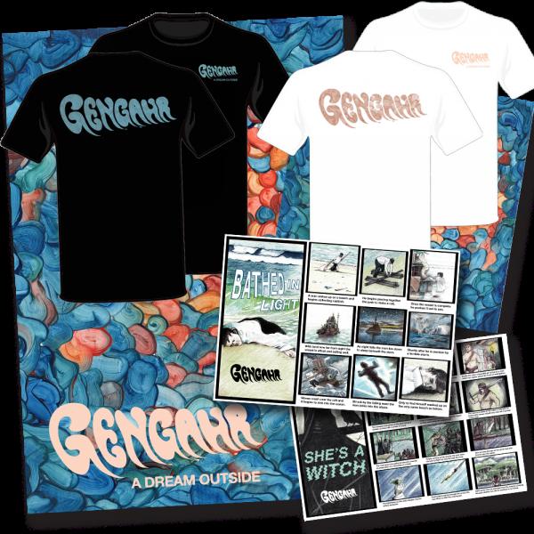 Buy Online Gengahr - A Dream Outside Ultimate Bundle