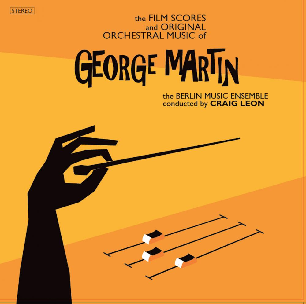 Buy Online George Martin - Soundtrack Download