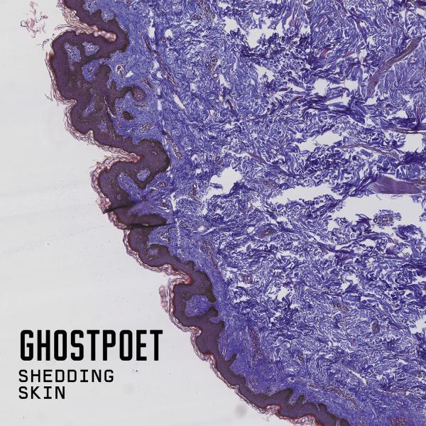 Buy Online Ghostpoet - Shedding Skin (Signed CD)