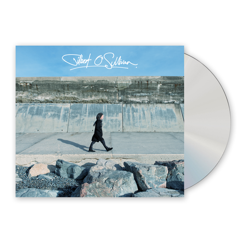 Buy Online Gilbert O'Sullivan - Gilbert O'Sullivan CD Album