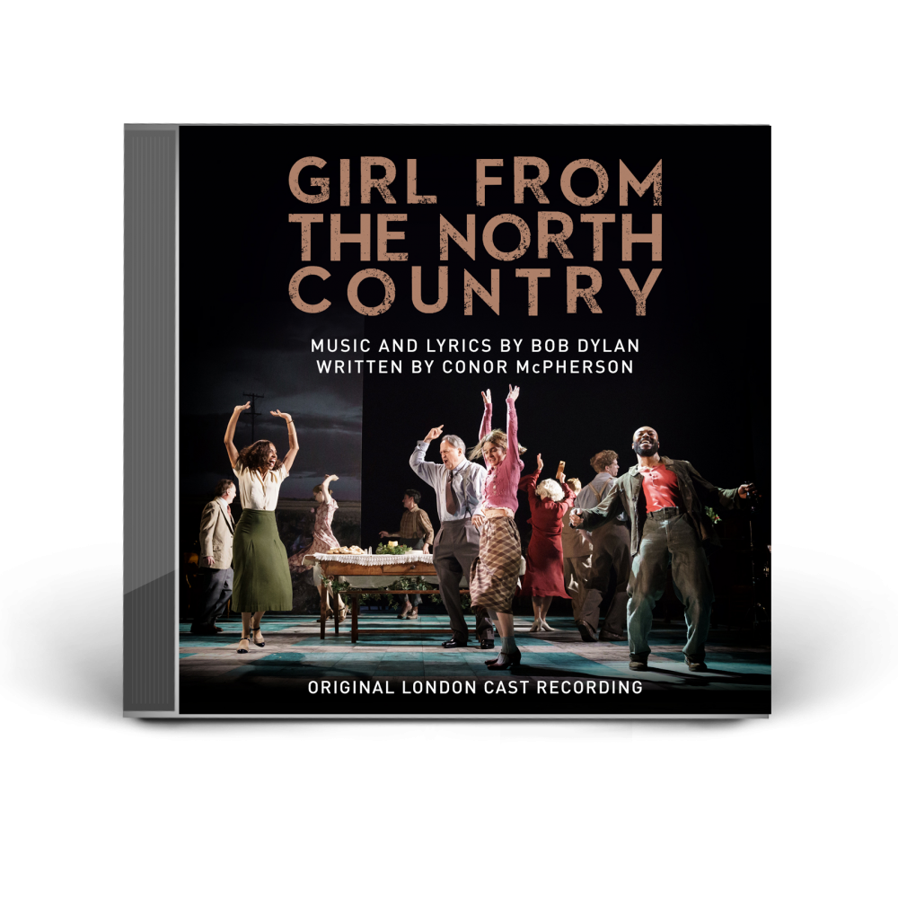 Buy Online Original London Cast of Girl From The North Country - Girl From The North Country (Original London Cast Recording)