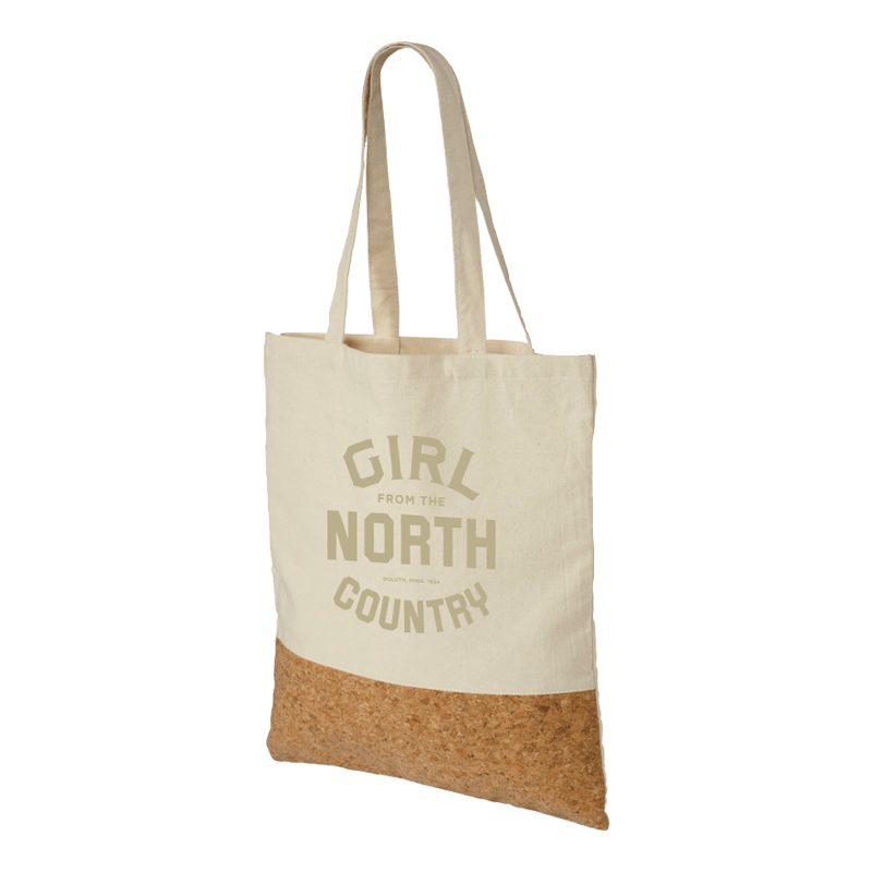 Buy Online Girl From The North Country - Tote Bag