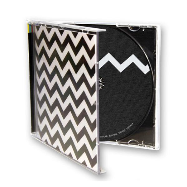 Buy Online Glasvegas - CD ~ Later...When The TV Turns To Static