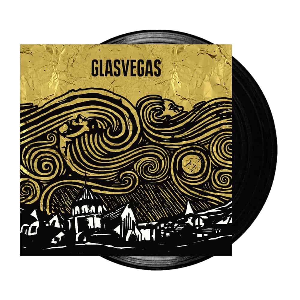 Buy Online Glasvegas - Glasvegas: 10th Anniversary Reissue