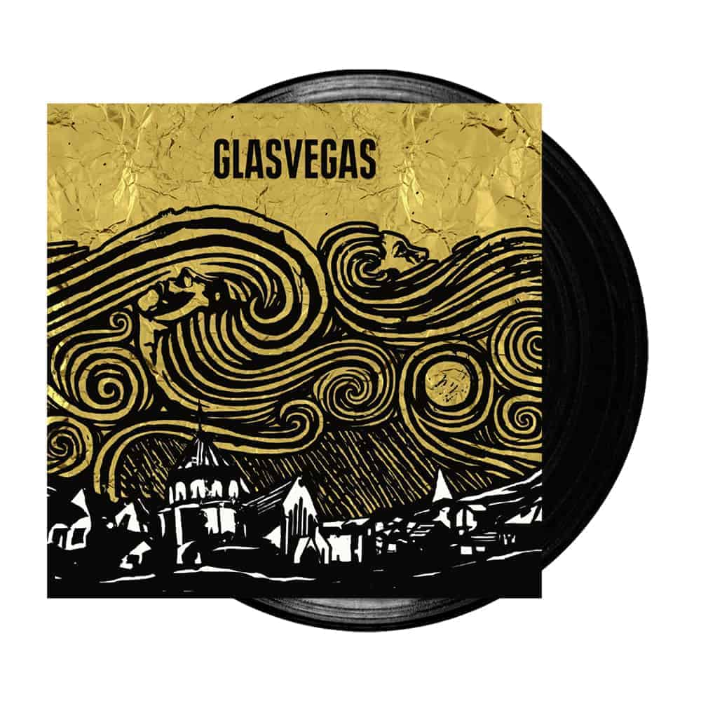 Buy Online Glasvegas - Glasvegas: 10th Anniversary Reissue