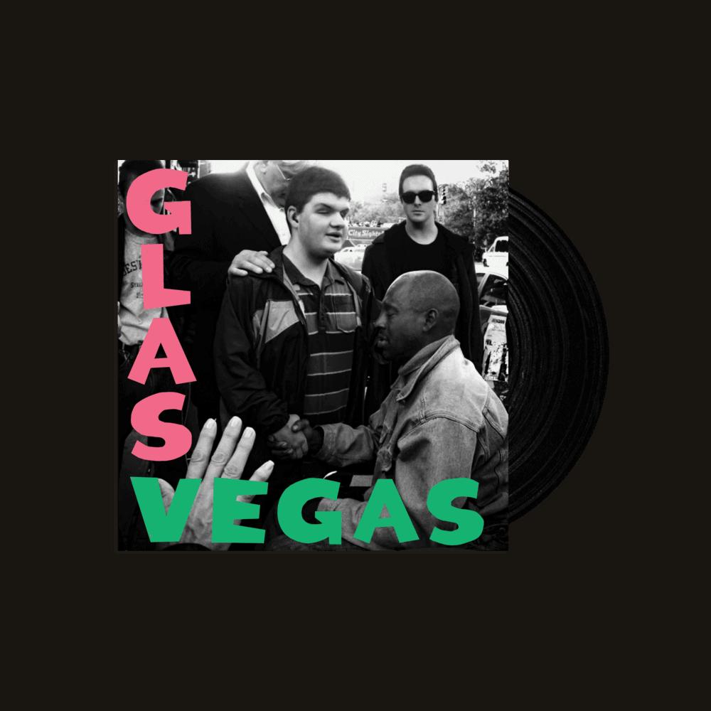 Buy Online Glasvegas - Godspeed Vinyl (Signed)