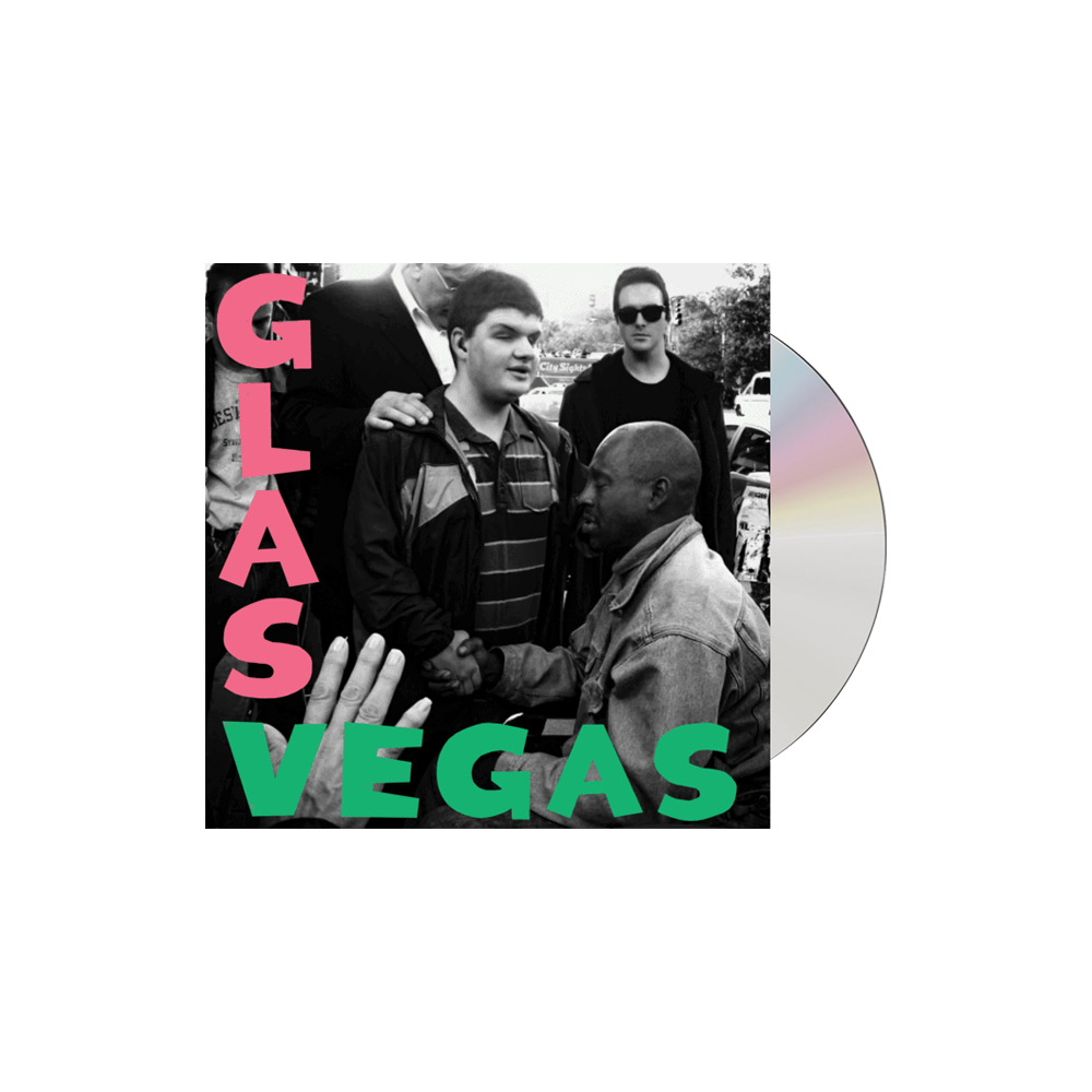 Buy Online Glasvegas - Godspeed CD