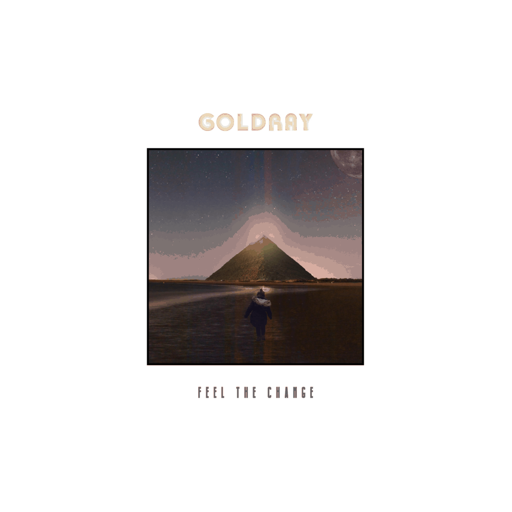 Buy Online Goldray - Feel The Change