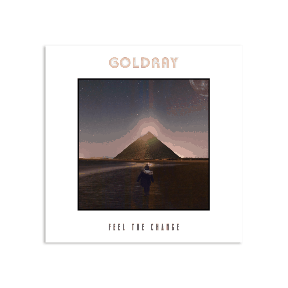 Buy Online Goldray - Feel The Change - 12