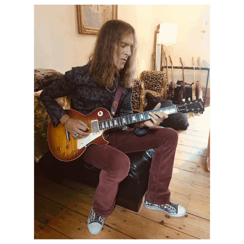 Buy Online Goldray - Guitar Lessons with Kenwyn