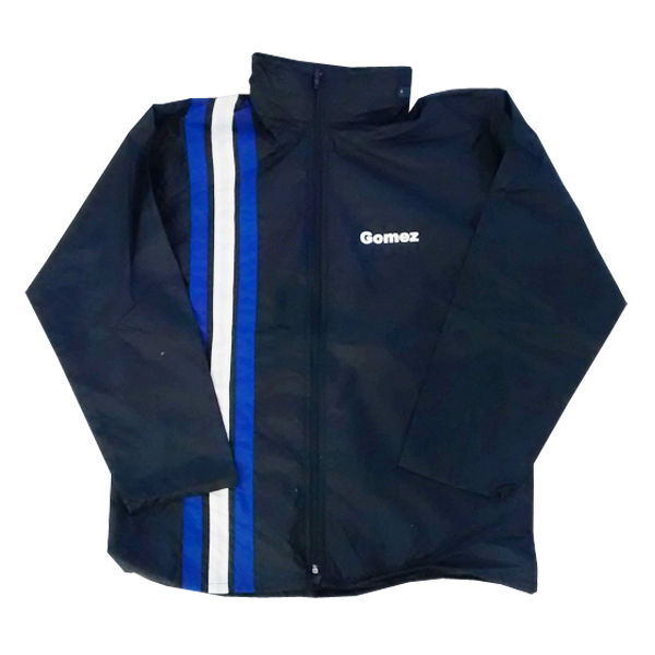 Buy Online Gomez - Liquid Skin Navy Jacket