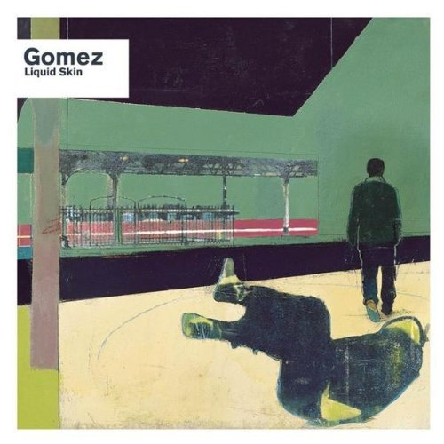 Buy Online Gomez - Liquid Skin CD Album