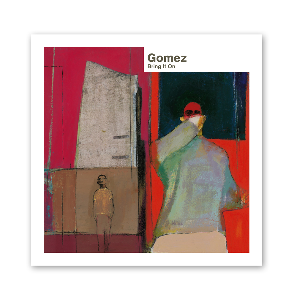 Buy Online Gomez - Bring  It On: 20th Anniversary Print (Ltd Edition, Signed)