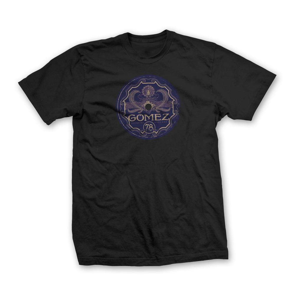 Buy Online Gomez - 78 Stone Wobble T-Shirt