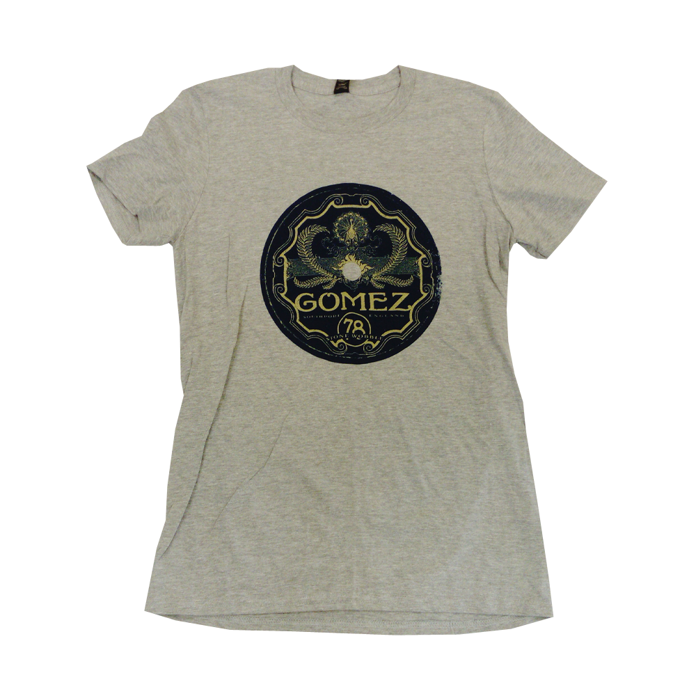 Buy Online Gomez - 20th Anniversary Tour T-Shirt