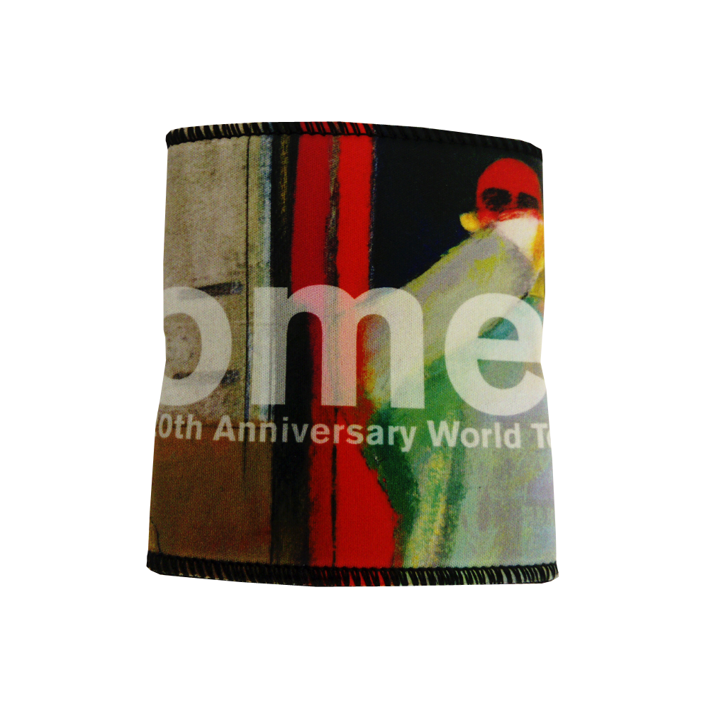 Buy Online Gomez - 20th Anniversary Tour Koozie