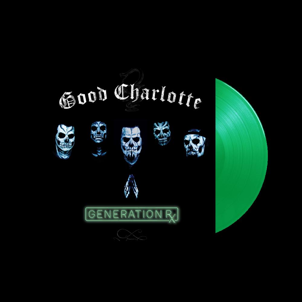 Buy Online Good Charlotte - Generation Rx