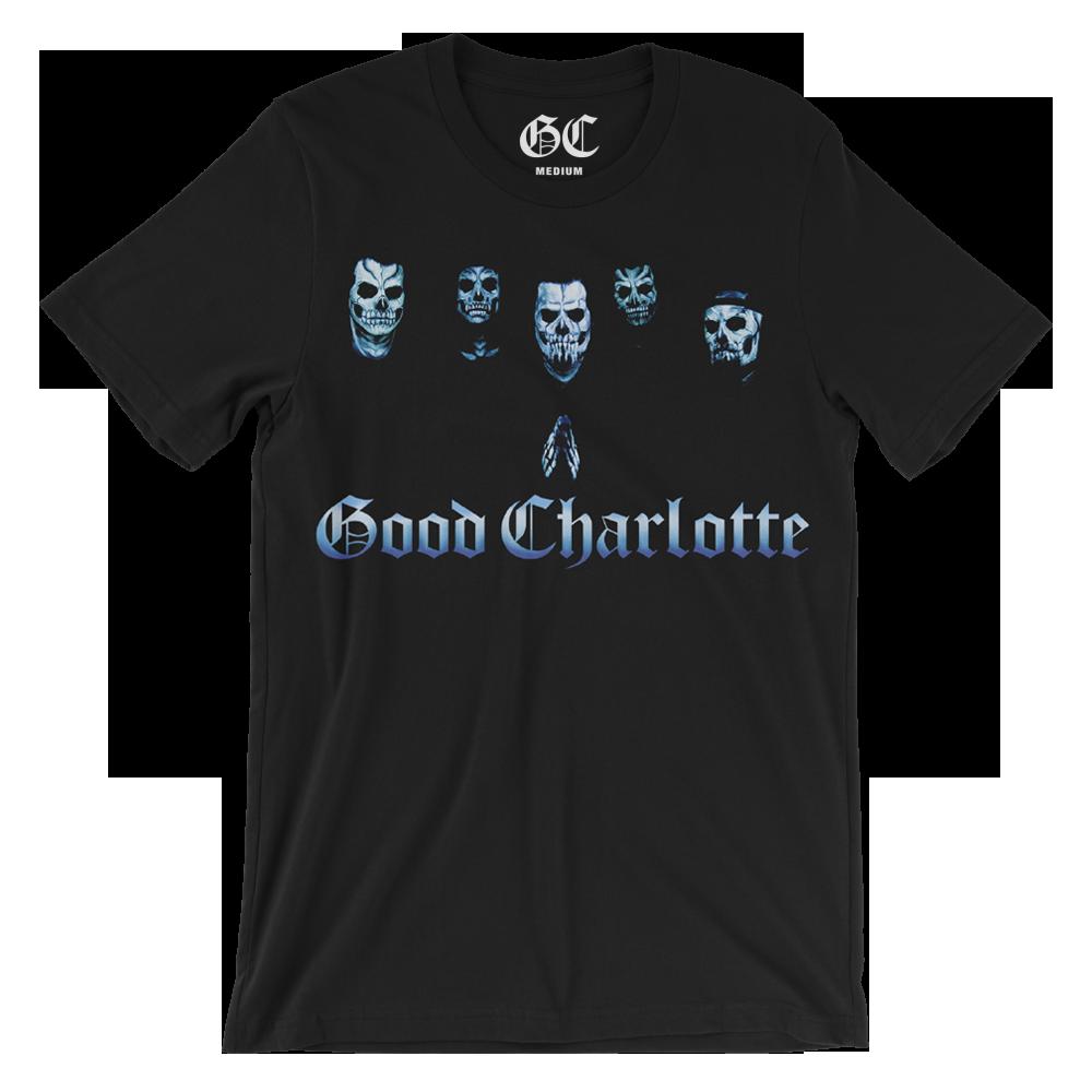 Buy Online Good Charlotte - GC Glow T-Shirt