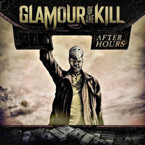 Buy Online Glamour Of The Kill - After Hours EP CD