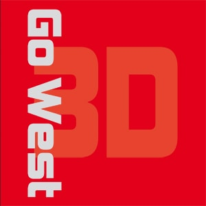 Buy Online Go West - '3D' Part 1