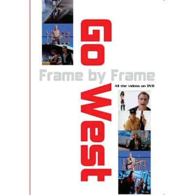 Buy Online Go West - Frame by Frame