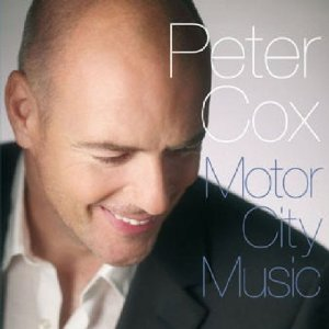 Buy Online Peter Cox - Motor City Music