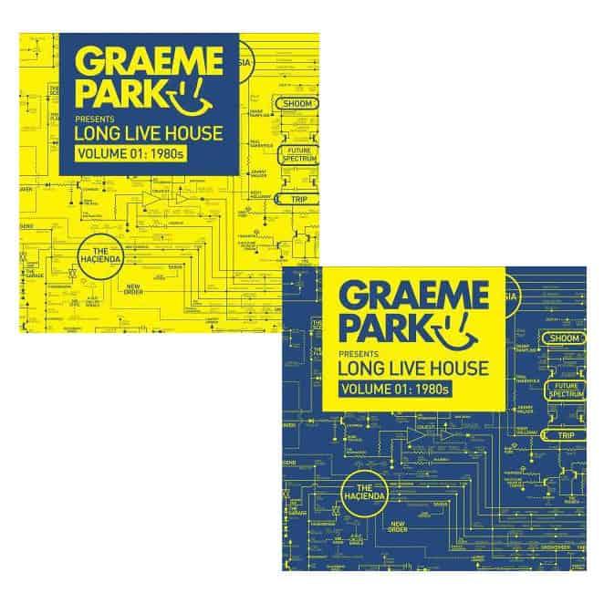 Buy Online Graeme Park DJ - Graeme Park presents Bundle