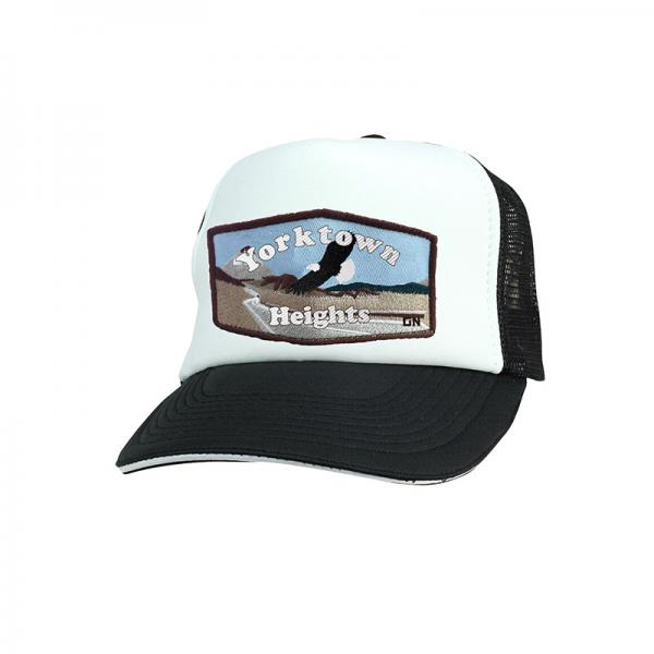 Buy Online Grant Nicholas - Yorktown Heights Trucker Cap