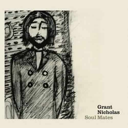 Buy Online Grant Nicholas - Soul Mates (7 Inch)