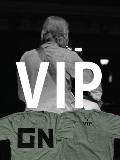 Buy Online Grant Nicholas - Grant Nicholas Tour VIP Bundle