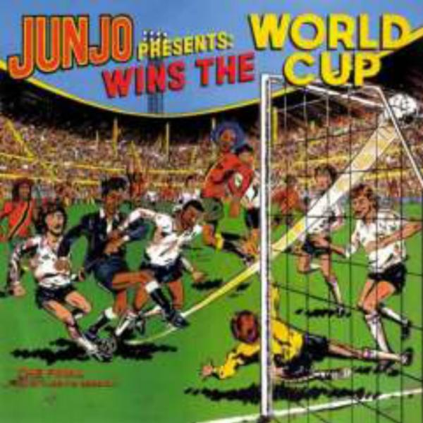Buy Online Various Artists - Junjo Presents: Wins The World Cup 2LP