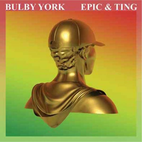 Buy Online Bulby York - Epic & Ting CD Album