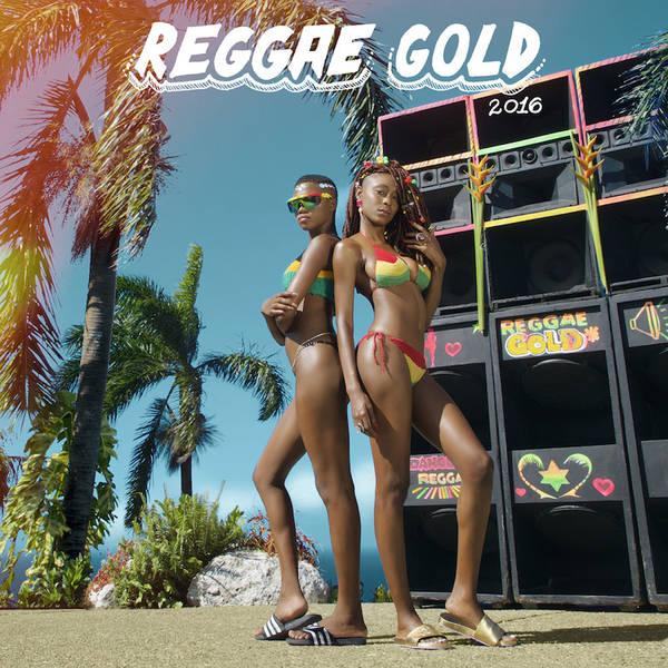 Buy Online Various Artists - Reggae Gold 2016