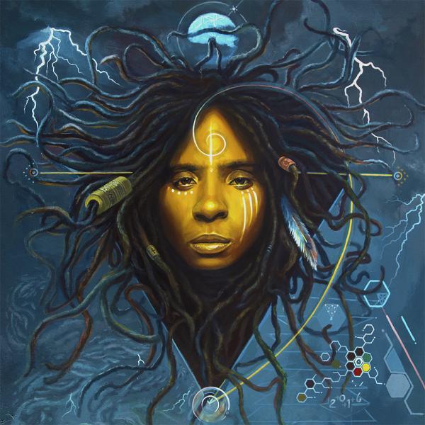 Buy Online Jah9 - Jah9 CD Album