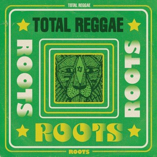 Buy Online Greensleeves Records - Total Reggae Roots