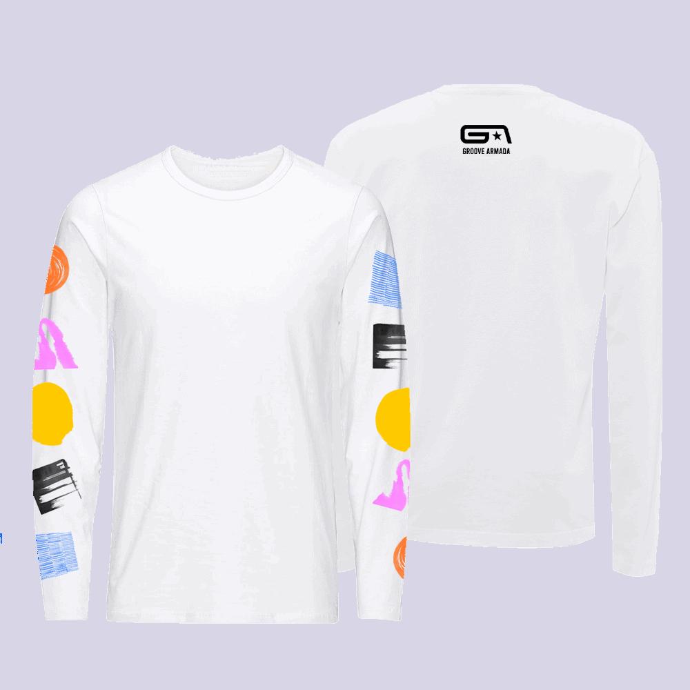 Edge Of The Horizon Long Sleeve T-Shirt