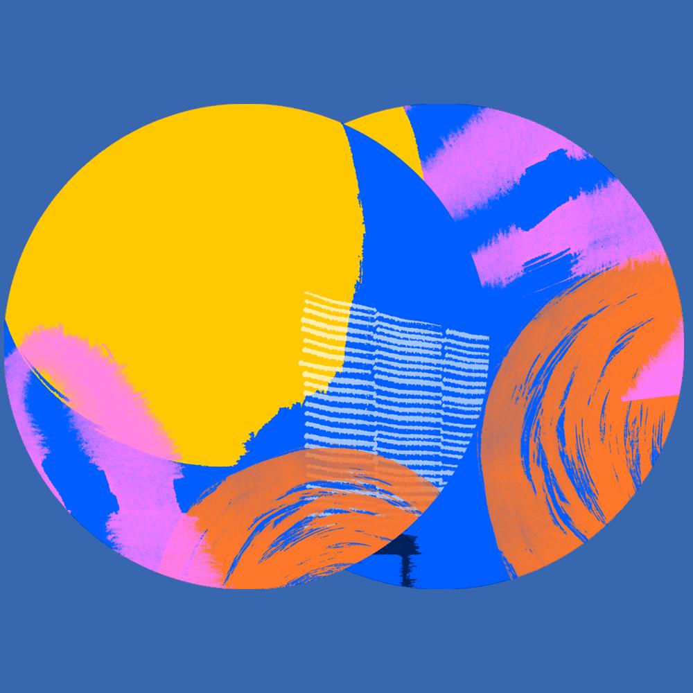 Edge Of The Horizon Slipmats (2 Pack)