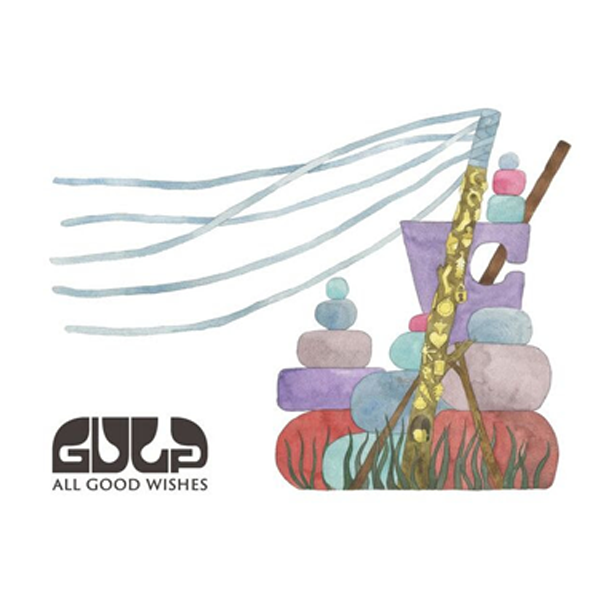 Buy Online Gulp - All Good Wishes (Signed) (Includes Free Bonus Remix CD)