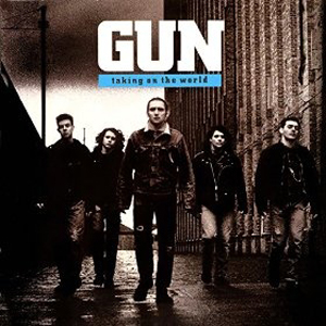 Buy Online Gun - Taking On The World 3CD Album